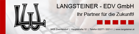 LANGSTEINER – EDV GmbH